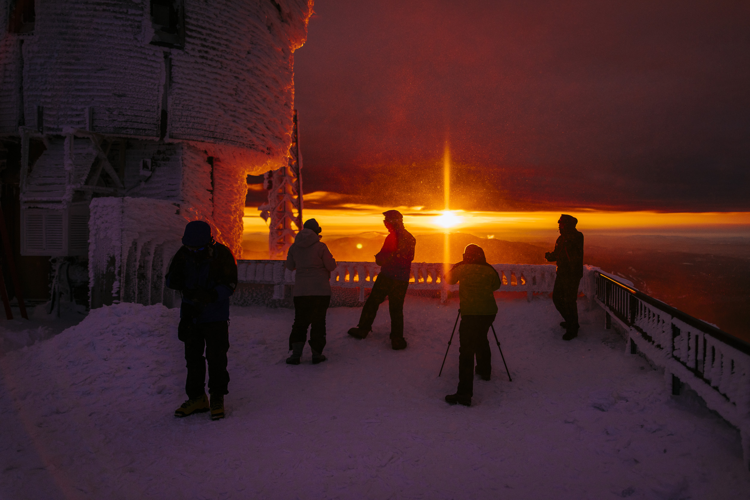 New-Hampshire-Mount-Washington-Sunset-2376